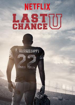 Last Chance U - Season 1