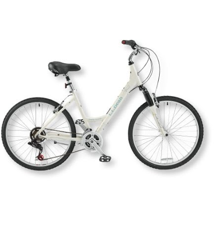 20905a0ae65 Specialized Bikes Reviews: On Amazon (yes really) L.L.Bean Acadia Cruiser  Bike By Schwinn