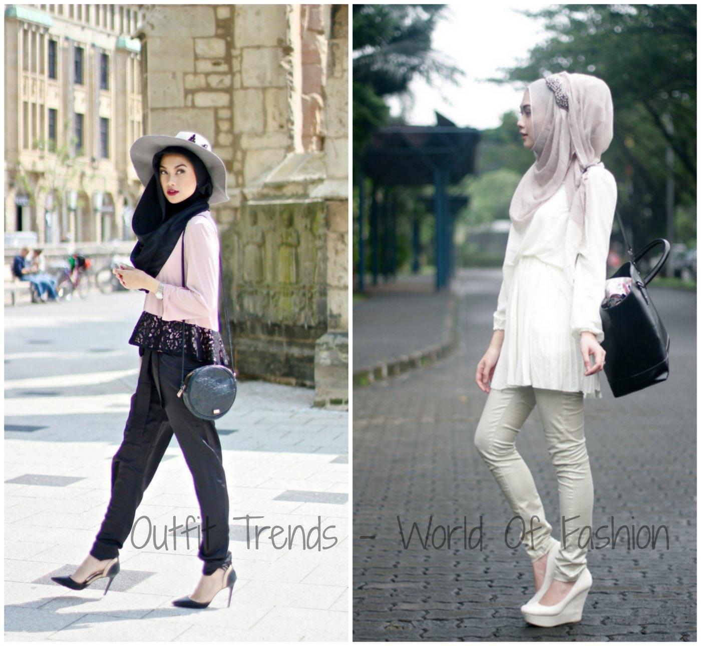 5 blogger fashion muslim yang patut anda follow akun instagramnya fashion girls di seluruh dunia kebanyakan potretnya diambil dengan teman street style
