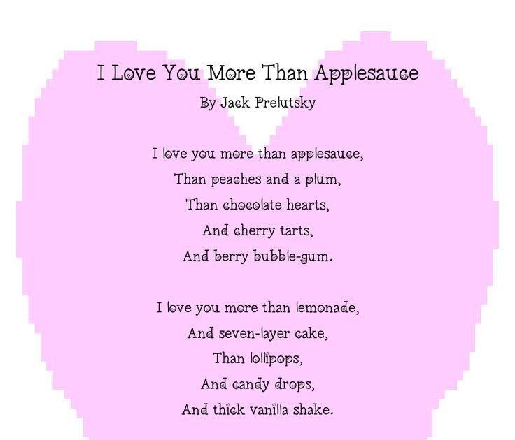 60 Unique Love Poems by Kids
