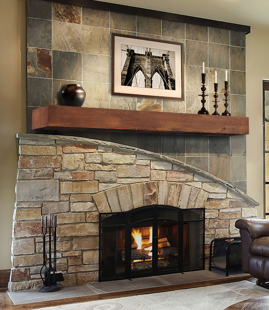 8 Perfect Ways to Make Your Fireplace the Focal Point