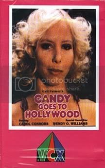 Candy goes to hollywood 1979