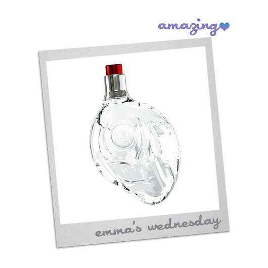 Map of the Heart – Clear Heart Vol. 1 Perfume