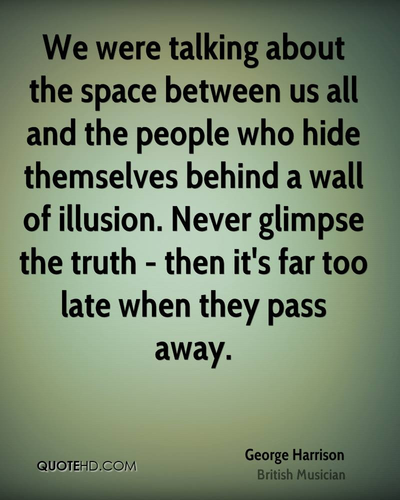 George Harrison Quotes Quotehd