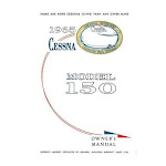 Cessna 150E 1965 Owners Manual Part