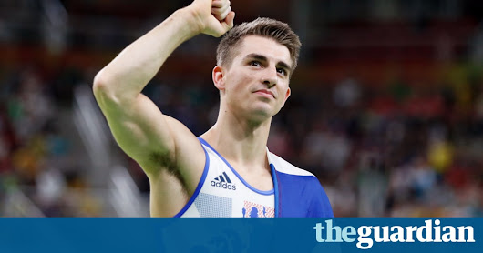 Let's get ready to tumble: Barry Hearn launches World Cup of Gymnastics | Sport | The Guardian