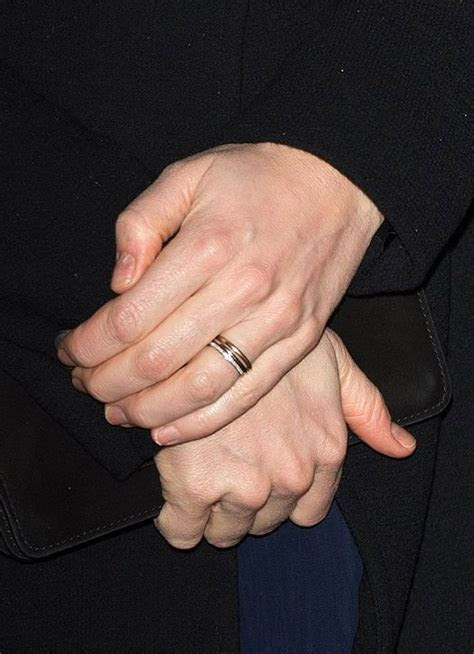 What's Up With Kate Middleton's THIRD Ring on That Finger