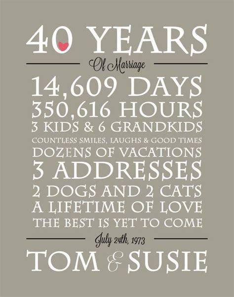 Personalized Anniversary printable, anniversary gift