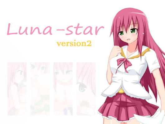 RJ131062 [パンナコッタ]Lunatic Star ~ルナのお仕事RPG~ | Free Download Torrent