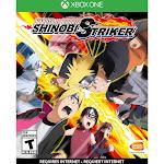 Naruto To Boruto Shinobi Striker [Xbox One Game]
