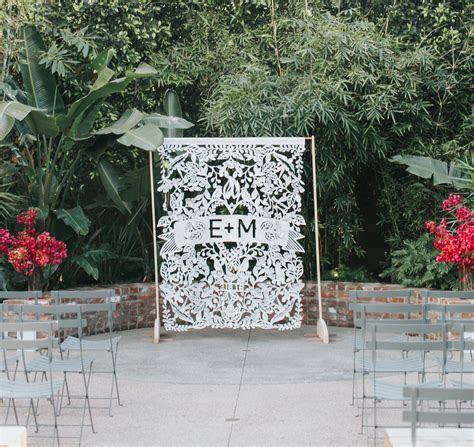 Wedding Photo Booth Backdrop Ideas