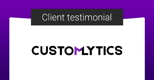 ASO Client Testimonial: Christian from Customlytics - ASO Blog