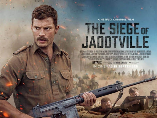 The Siege of Jadotville - Courtesy of the Fighting Irish