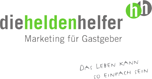 Marketing-Podcast Staffel 2 :: Die Heldenhelfer – Marketing für Gastgeber