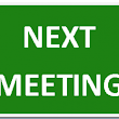 Next Meeting 4th May 2016 - Swinford Camera Club