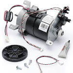 Motor Assembly (Dual Encoder DC Screw Drive) - 38631A.S