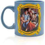Friends Group in Frame 20oz. Ceramic Mug
