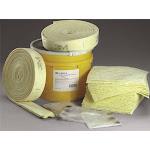 3M Chemical Sorbent Folded Spill Kit C-Skfl31, 31 Gallon