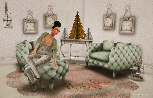 Her Sitting Room