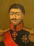 Тамаз Орбелиани, князь и российский генерал