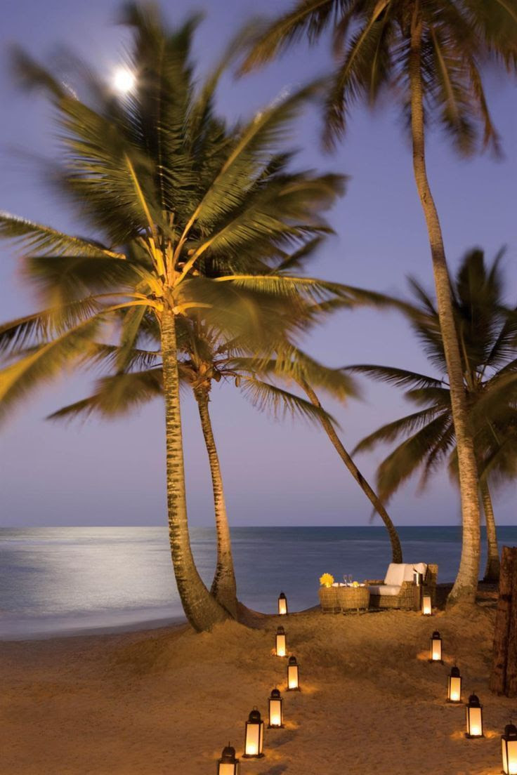 author-jpk:  Punta Cana - municipal district in La Altagracia and easternmost province of the Dominican Republic.