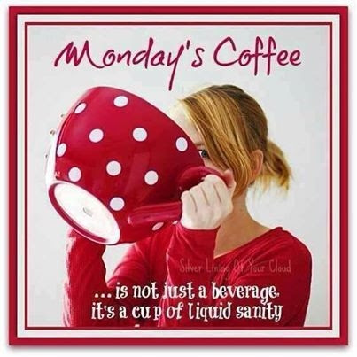 Mondays Coffee Pictures, Photos, and Images for Facebook ...