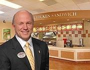 Dan Cathy, capo della catena di ristorazione Chick-fil-A e nemico giurato dei matrimoni gay