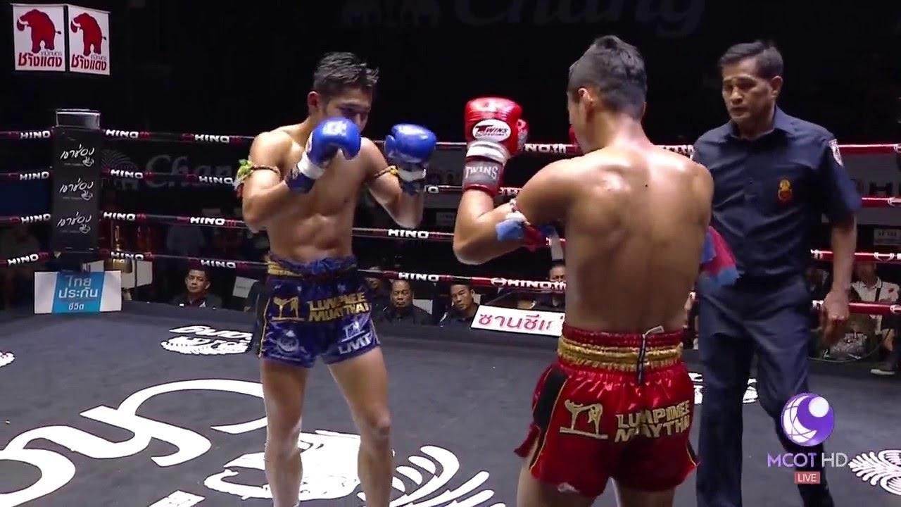 ศึกมวยไทยลุมพินี TKO ล่าสุด ¾ 27 พฤษภาคม 2560 มวยไทยย้อนหลัง Muaythai HD 🏆 http://dlvr.it/PHbhCt
