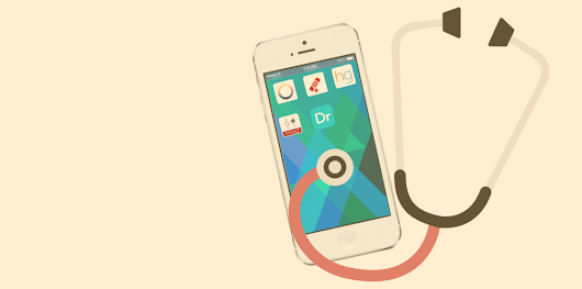 5 apps that are changing healthcare today