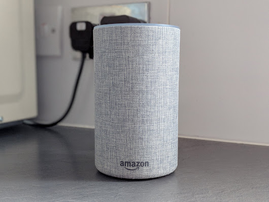 Using an Amazon Echo with Windows 10 is easy!
