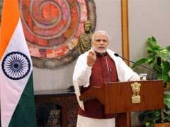 Prime Minister Narendra Modi To Launch 'Start-Up Movement' Tomorrow