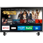 "Insignia NS-32DF310NA19 - 32"" HD Smart LED TV - 720p - Fire TV Edition"