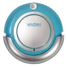 I-ROVA Robot Vacuum Cleaner K6
