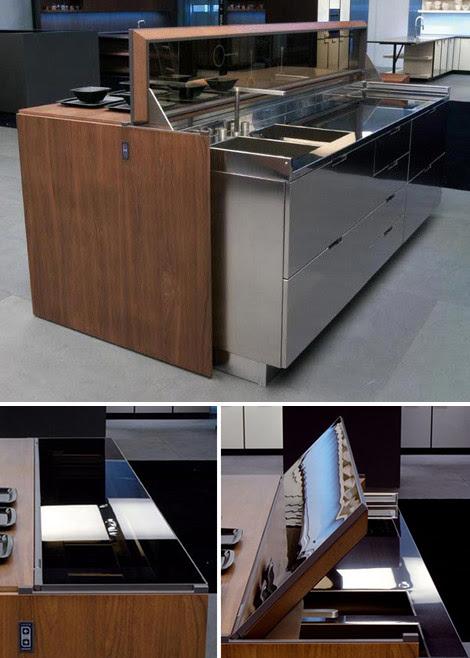 Kitchen Islands & Kitchen Island Designs / Ideas / Pictures - 15 ...