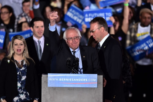 It's Time for the Left To Unite Behind Bernie 2020