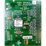 Jandy Zodaco R0586100 AquaLink PDA-P4 Repuesto PCBA Rev 7.1 B00291 B0029201