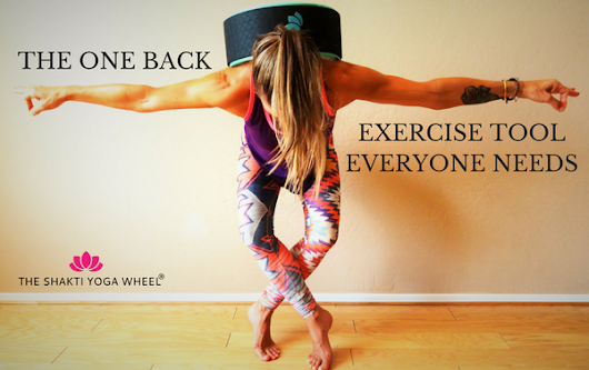 The One Back Exercise Tool Everyone Needs
