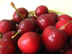Indecent cherries- closer
