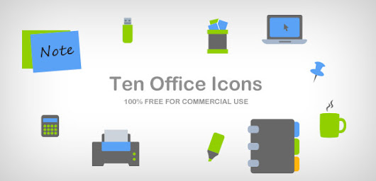10 office icons – part 1 (Free PSD and PNG), Clip Arts - Clipart.me