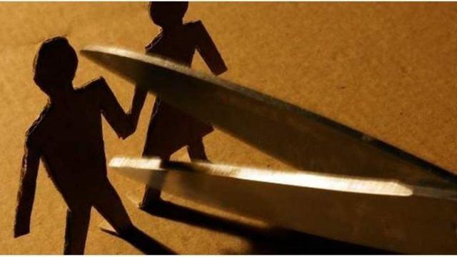 Διπλάσια διαζύγια λόγω... κρίσης