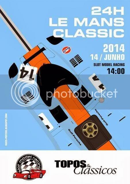 24 Horas Le Mans Classic