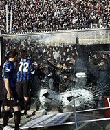 Ultras: Standing army