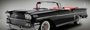Chevrolet Impala classic cars vintage car wallpaper 2560x1600 259946 WallpaperUP