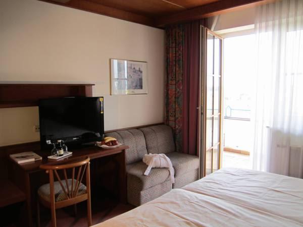 Price Komfort-Hotel Stockinger