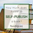 How Much Does It Cost to Self-Publish a Book? 4 Authors Share Their Numbers