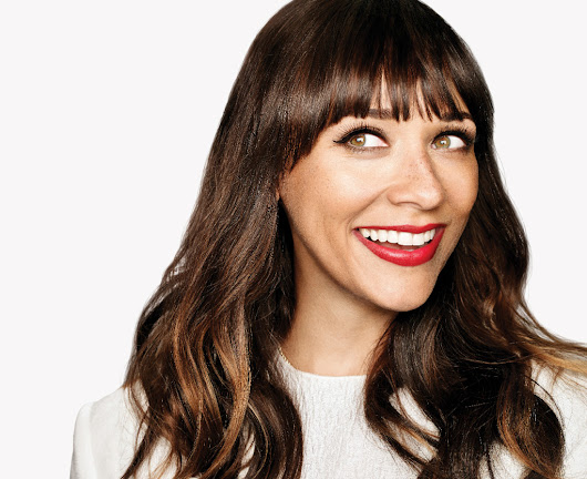 The Essential Guide to Happiness at Work, With Rashida Jones | WIRED