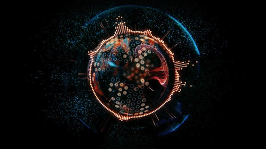 Eric Prydz's HOLO Brings Largest Hologram Ever to This Year's Ultra Music Festival | The Creators Project
