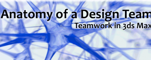 Anatomy of a Design Team