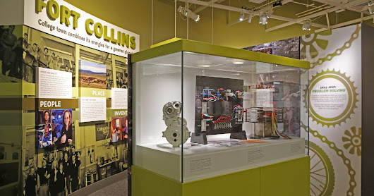 Smithsonian showcases Fort Collins' innovation