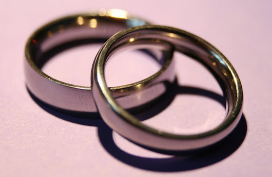 Finding the Perfect Match in Gay Mens Wedding Rings